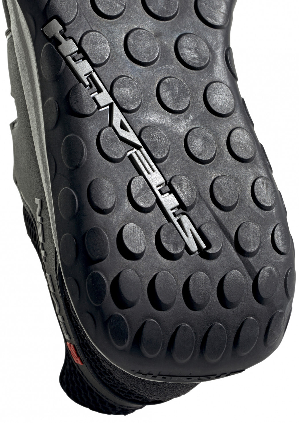 adidas Five Ten Access Scarpe in pelle Uomo, core black/solar red su Addnature Pf206